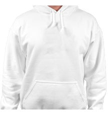 Create Your Own Hoodie - Brown