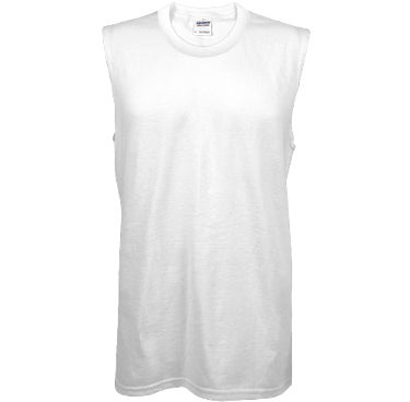 Gildan Ultra Sleeveless