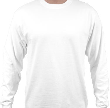Hanes Beefy L/S